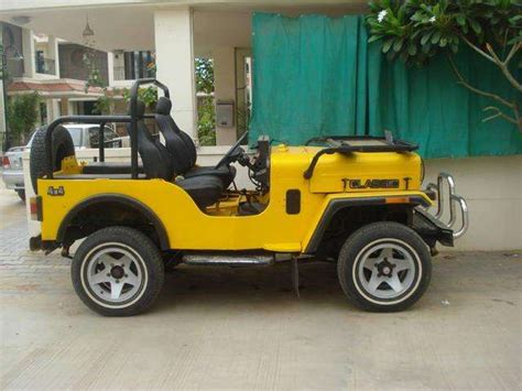 mahindra classic for sale original mahindra classic jeep 1998 for sale from
