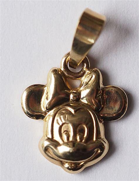 Minnie Mouse Hanger gouden hanger disney minnie mouse catawiki