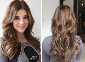 Box Hair Color Fail To Beautiful Balayaged Babylights