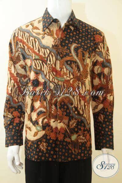 Batik 203 Dress Gaun Seragam Melati Katun baju hem batik seragam kerja kesukaan pejabat busana batik tulis lengan panjang furing