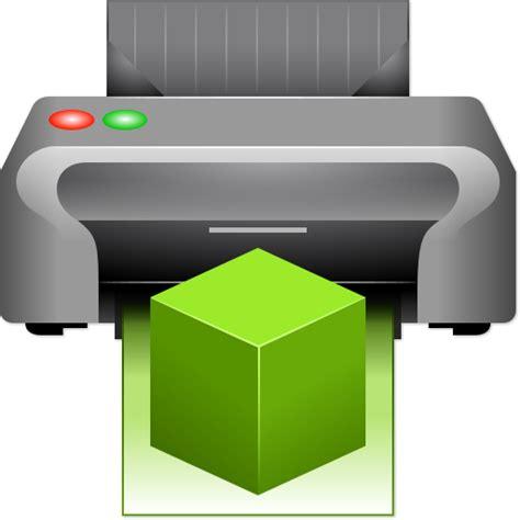 free 3d printer replicator icon free 3d printer iconset aha soft