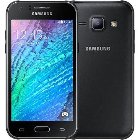 Hp Samsung J1 J100h samsung galaxy j1 j100h black smartphone android