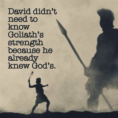 grace revealed finding god s strength in any crisis books david didn t need to goliath s strength because he already knew god s god s sustaining
