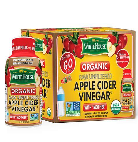 Flavorah 2 3 Oz Apple Cider Essence For Diy 1 white house organic detox 16 fl oz health personal care