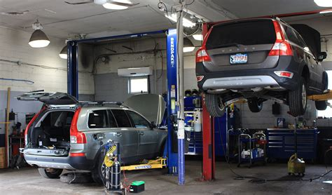 jaidens auto automotive repair car mechanics computer diagnostics volvo specialist