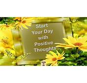Inspirational Quotes Morning Greetings