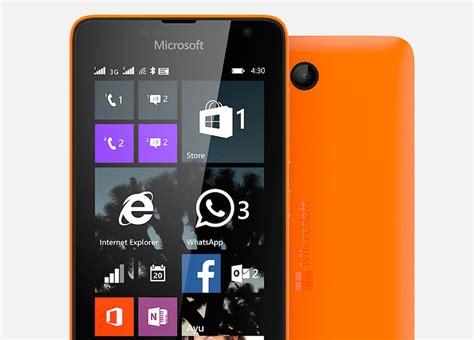 Nokia Microsoft 430 microsoft lumia 430 lumia 430 dual sim