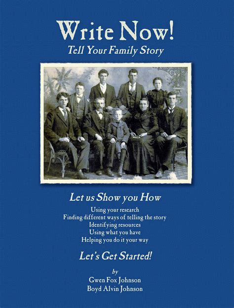 a record of the searight family also written seawright established in america by william seawright who came from near londonderry in the about the year 1740 classic reprint books write now a guide to writing your family history
