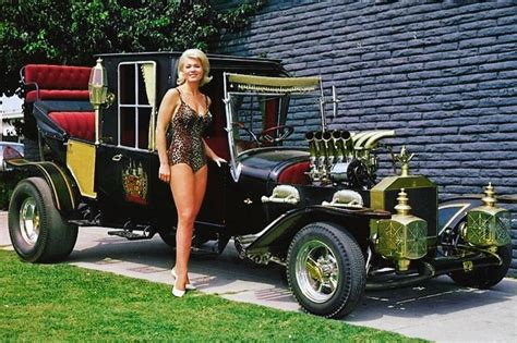 Where Is The Munsters Car Today by Pat Priest Birthday Cheesecake I That Comely