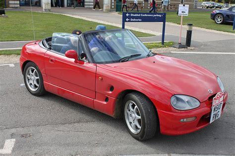 Suzuki Cappuccino Turbo View Of Suzuki Cappuccino 0 7 I 12v Turbo Photos