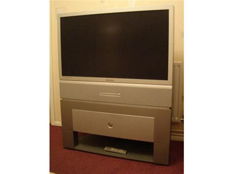Proyektor Tv Samsung 42 quot samsung rear projection tv