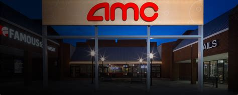Amc Thursday Ticket Live 4 12 18 Amc Ridge Park Square 8 Ohio 44144 Amc Theatres