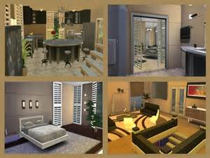 Modern Family House die sims 4 familienvilla 1 welcome to akisima free