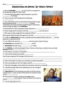 Rome Engineering An Empire Worksheet Answers by 28 Engineering An Empire Worksheet Notes