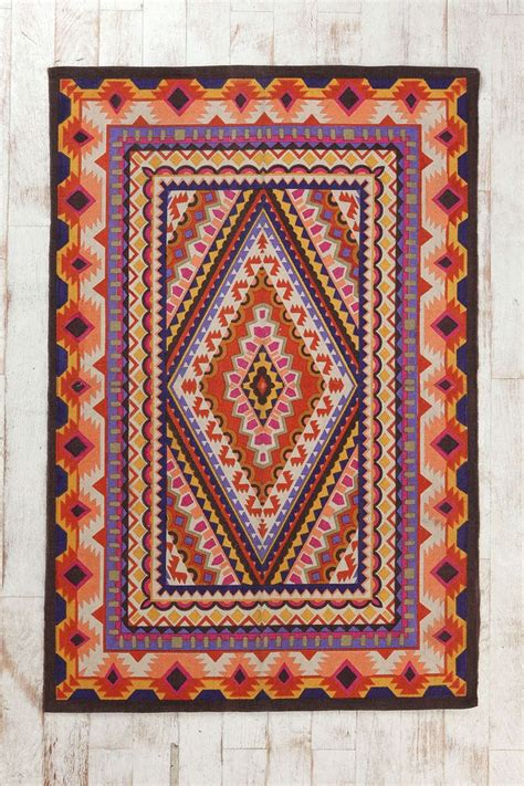 urbanoutfitters rugs magical thinking medallion printed rug magical thinking apartment and loft