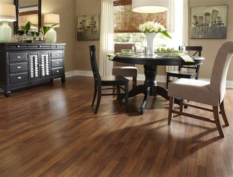 how to install home laminate flooring