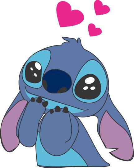 Plester Luka Stitch Karakter Disney gambar wallpaper stitch lucu wallpaper images
