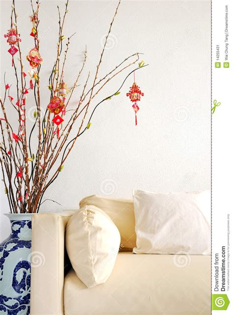 new decoration chinese lunar new year decoration stock image image of