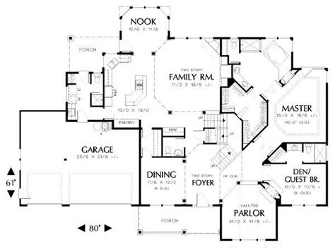 how big is 3500 square feet 3500 sq ft ranch house plans best of 3500 square foot