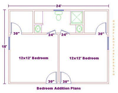 two bedroom addition floor plan bedroom addition ideas addition with 2 bedrooms and