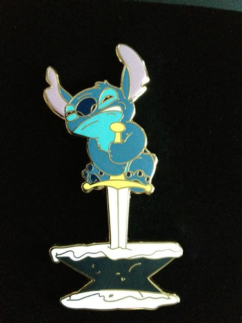 Pin Stitch 90 best pins i need images on disney stitch pins pin collection and disney pin trading