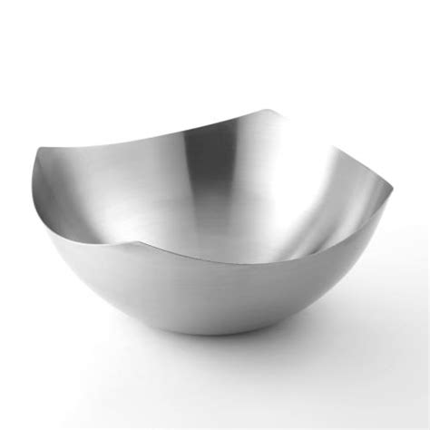 restaurant dining room leftover stainless steel serving american metalcraft sb7 11 in solid ss servin etundra