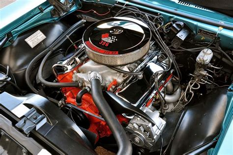 1970 Chevelle Ss Engines by Chevelle Engine Options 1968 Chevy