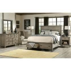 Bedroom Set With Storage Trent Austin Design Storage Panel Customizable Bedroom Set