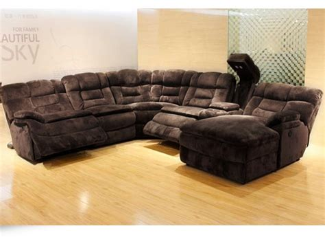 Baileys Furniture Anchorage by Chion Chocolate Sectional Bailey S Furniture
