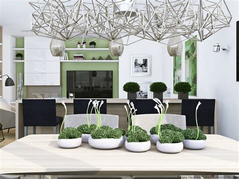 apartment plants ideas 3 sparkling apartments that shine with wonderful white