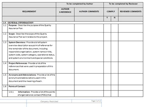 tech resume templates free download 51 elegant quality control