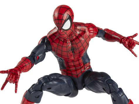 Spider Marvel Legends Hasbro 12 Figure marvel legends 12 quot figure spider