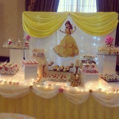 decoracion de fiesta de la princesa bella y la bestia consejos para una fiesta tematica de la bella y la bestia