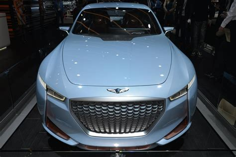 hyundai supercar hyundai genesis supercar might be on the horizon drivers