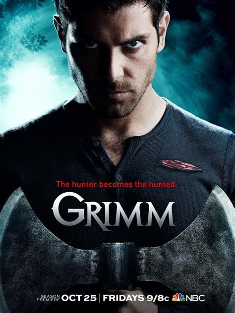 grimm dvd release date