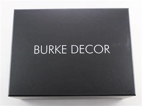 burke home decor burke decor whole home subscription box review july 2015