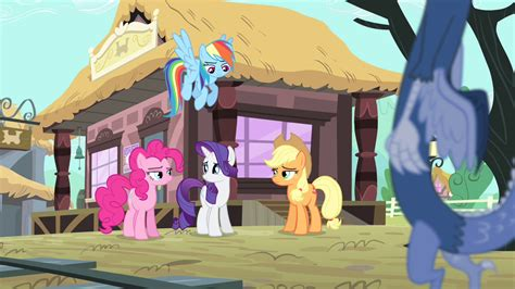 rarity fainting couch my little pony friendship is magic season 4 review part
