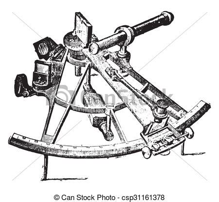 sextant sketch sextant drawing www pixshark images galleries with