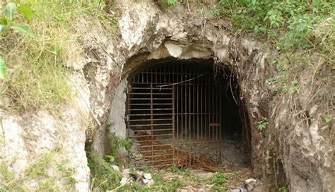 historic onishi tunnel  tarlac  developed   museum