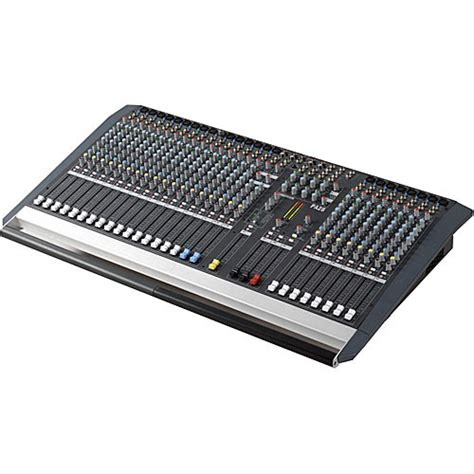 Allen Heath Mixer Live Pa28 allen heath pa 28 28 channel sound reinforcement mixer
