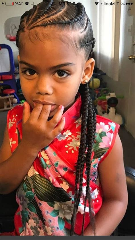 braided hairstyles for biracial kids mixed baby girl hairstyles fade haircut
