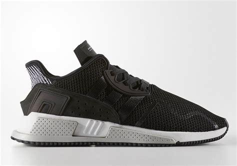 New Sepatu Adidas Eqt Cushion Adv White 1 adidas eqt cushion adv release info sneakernews
