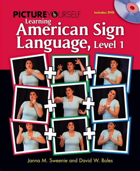learning american sign language levels i ii beginning intermediate 2nd edition learning american sign language level 1
