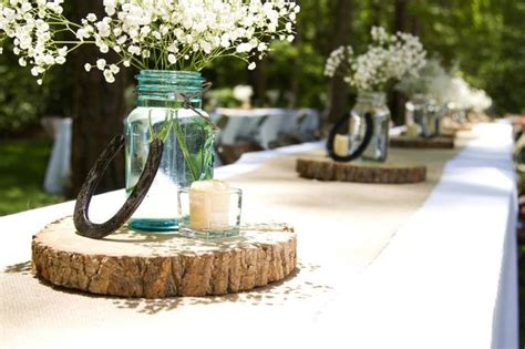 western centerpieces for weddings table centerpiece country western wedding wedding ideas for brides grooms parents