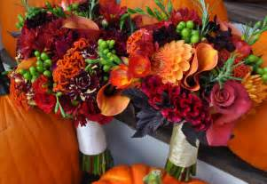 fall colors for wedding dear autumn inspire me for my wedding decor