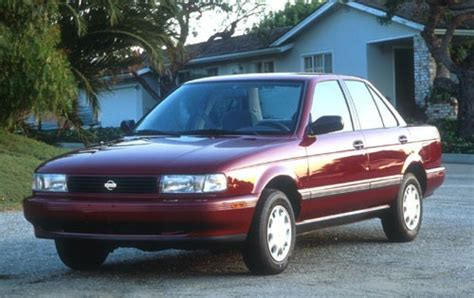 how petrol cars work 1992 nissan sentra auto manual 1994 nissan sentra warning reviews top 10 problems you must know