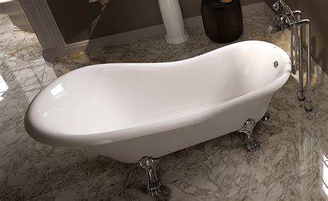 fare l in vasca da bagno la nascita della vasca da bagno di design