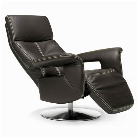 Kitchen Contemporary Compact Leather Recliner Buy Swivel Reclining Chairs