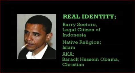 Contempy by Barry Soetoro Watching The Mad Men In The World