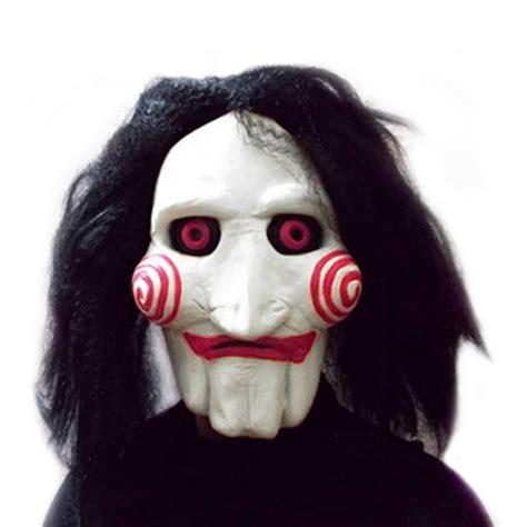 printable jigsaw mask aliexpress com buy movie saw chainsaw massacre jigsaw